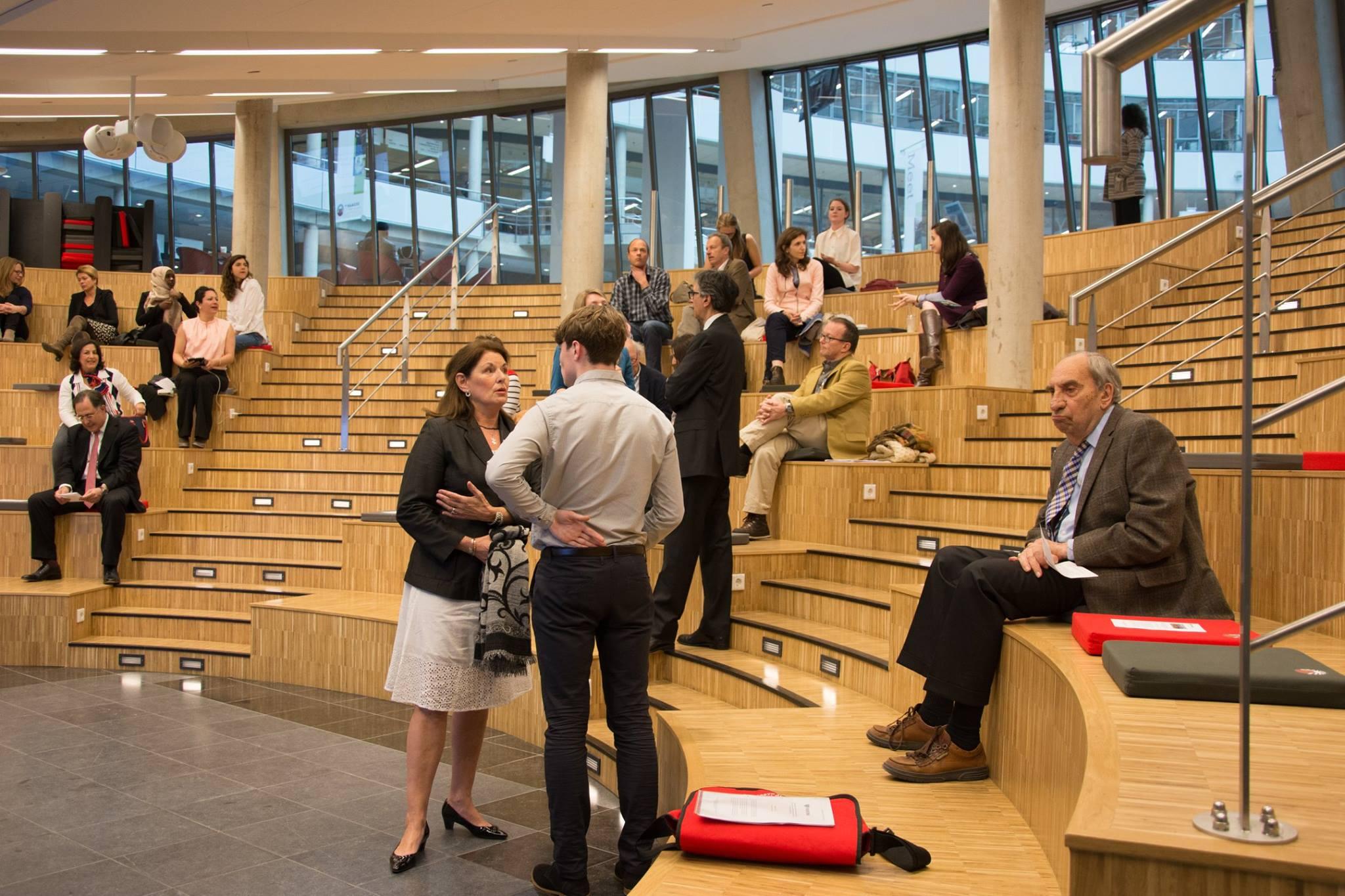 Fondema conference 5.2015_2