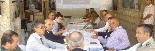 Focus Group in Lebanon