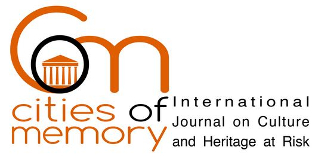 Logo Cities of Memory
