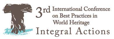 III Congreso Internacional de Buenas Prácticas en Patrimonio Mundial