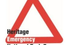 Heritage Emergency and Response Training (HEART) 2019 Call for Applications